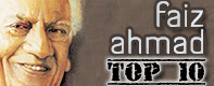 faiz ahmed faiz top 10 poetry