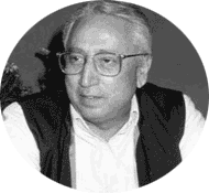 Shehzad Ahmad
